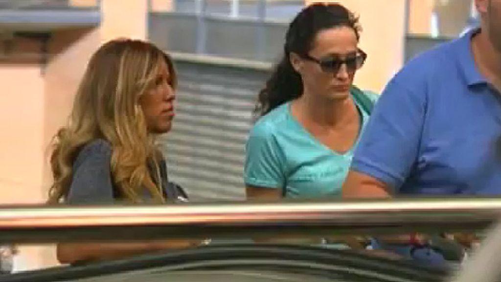 ¿Ha hablado Isa Pantoja con su novio, Alejandro Albalá?