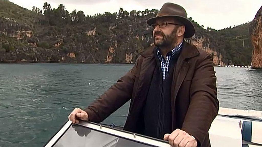 ¿Quieres tener un embarcadero y una lancha?