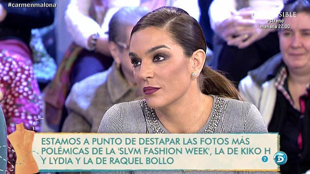 """Gaona, sobre la operación de Chiquetete: """"Todos sus hijos han ido a verle"""""""