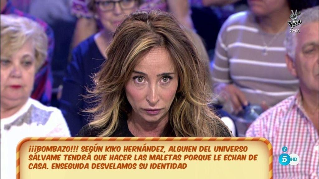 """Patiño: """"La mujer de Toño Sanchís se está asesorando de manera independiente"""""""