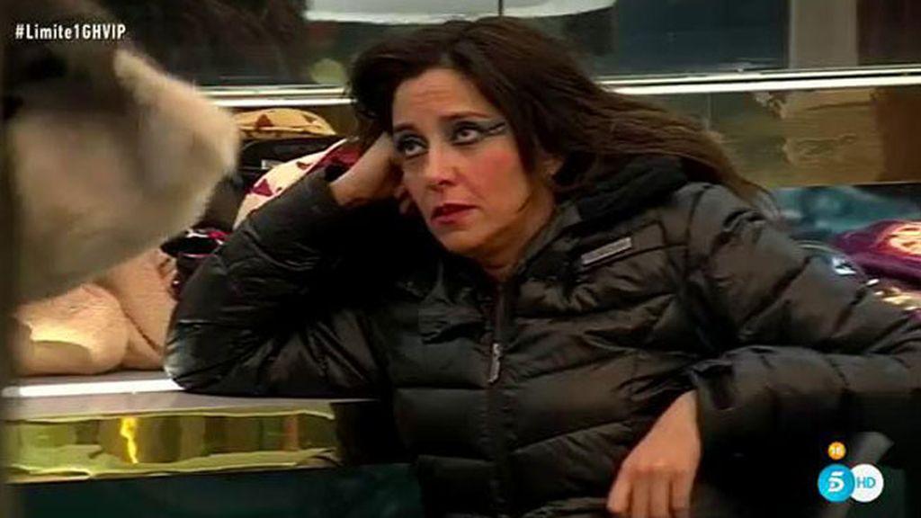 """Carmen: """"Pido a 'GH VIP' que respeten mi pudor y me respeten como mujer"""""""