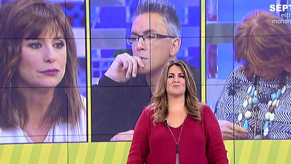 Kiko Matamoros interpondrá una querella contra Belén Esteban