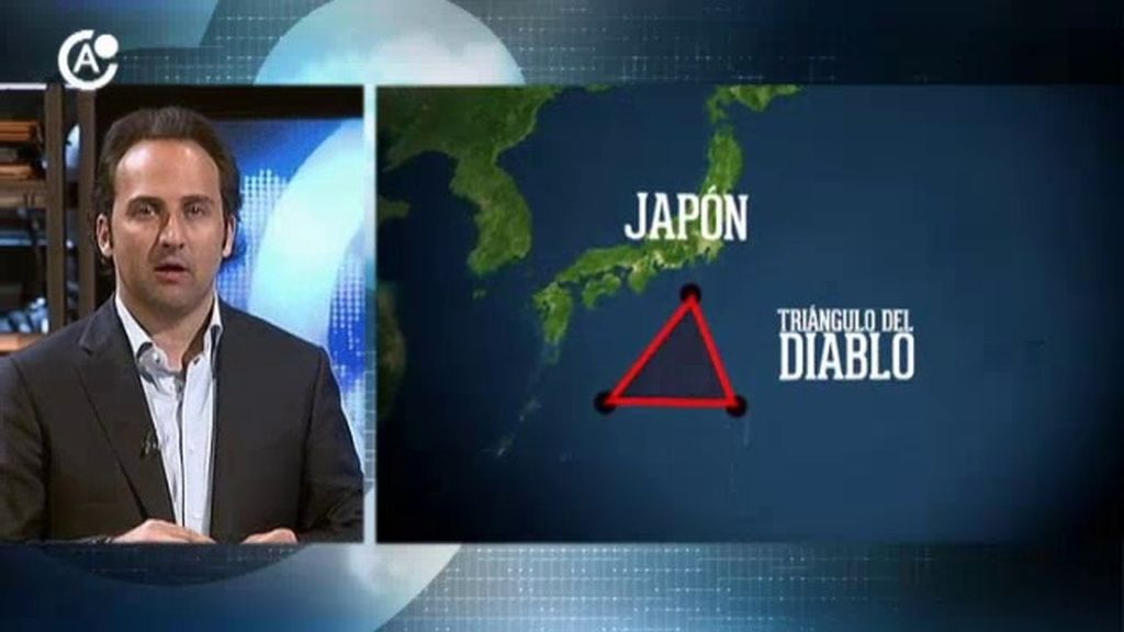 Triángulos de la muerte