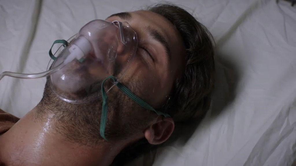 Una operación a vida o muerte