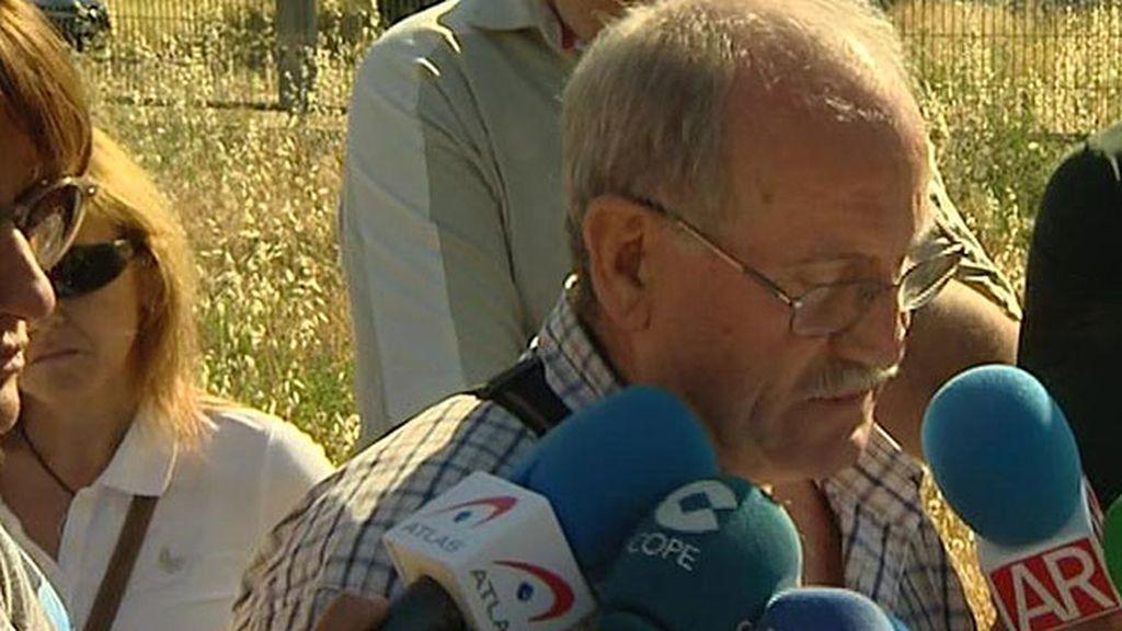Los padres de los alumnos de Ciudad de Jaén apoyan a los profesores del centro