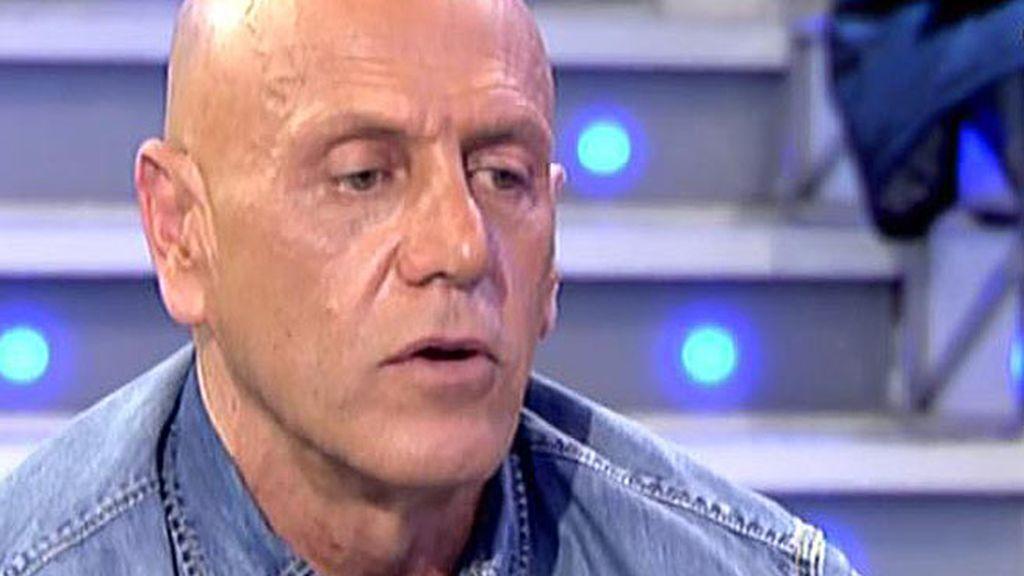 """Matamoros: """"Me consta que Isabel Pantoja no tiene ningún pacto con Hacienda"""""""