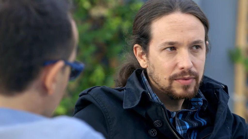 """Pablo Iglesias: """"Las deudas se pagan pero que no es deuda de uno, no se paga"""""""
