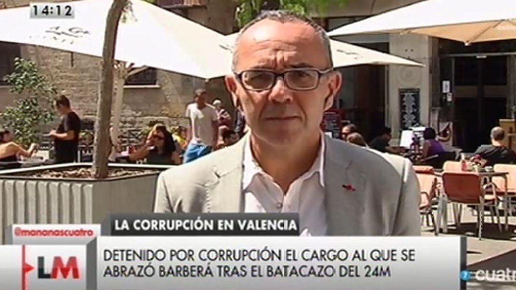 """Joan Coscubiela: """"El Partido Popular está en una situación de total descomposición"""""""