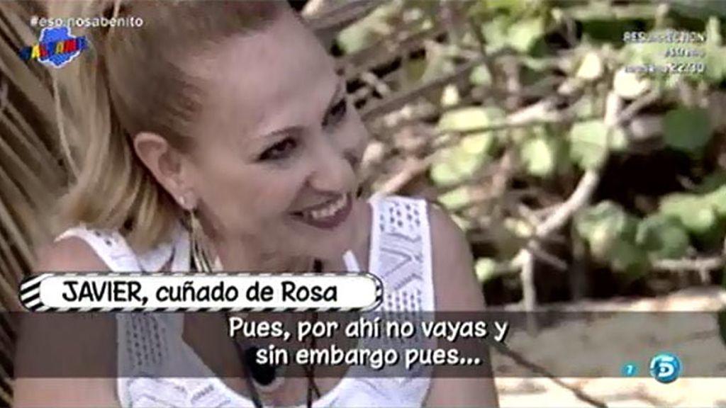 ¿Cómo vivió el entorno de Rosa y Amador su reencuentro en Honduras?