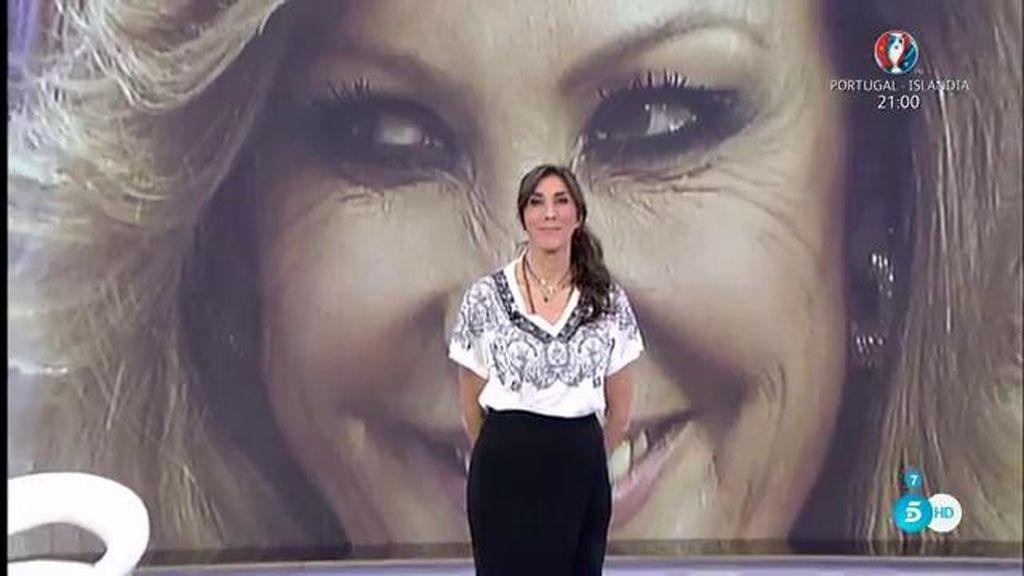 ¿Con qué podría compaginar Rosa Benito su trabajo en 'Sálvame'?