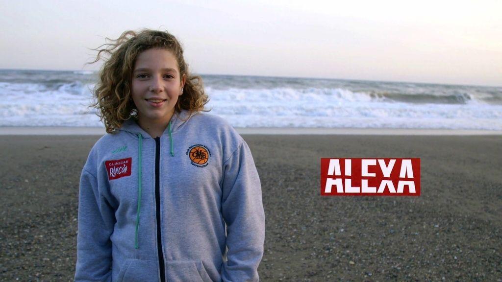 Alexa refleja las dificultades que padece un menor transexual para ser lo que quiere ser