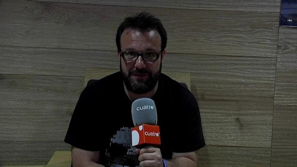 """Chincheto77: """"El público de YouTube no es consumidor pasivo de televisión"""""""