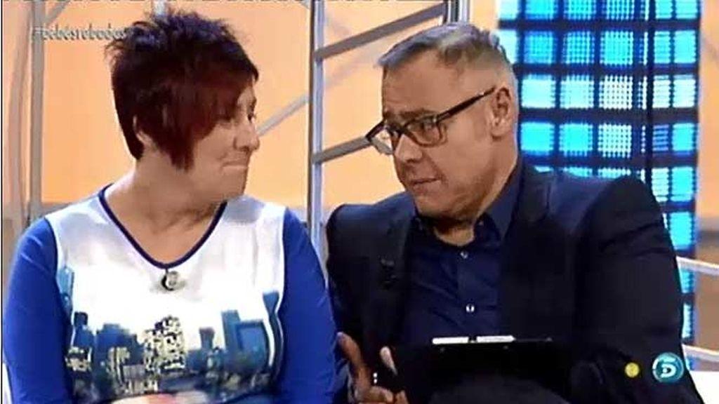 """Pepa: """"La 'matrona de Parla' me robó a mi hija en el Hospital de la Paz"""""""