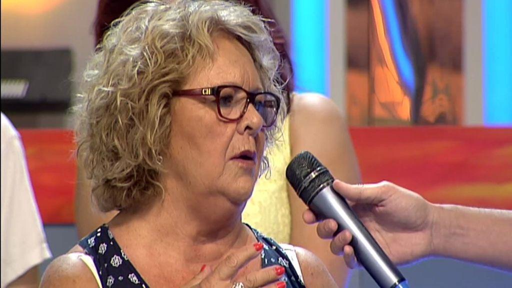 """La abuela de Nerea, activista gay: """"Me quiero subir a una carroza del orgullo gay"""""""
