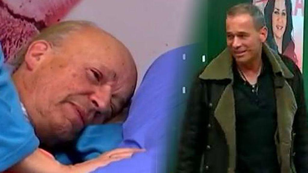 """Carlos Lozano, el """"tío corrientes"""""""