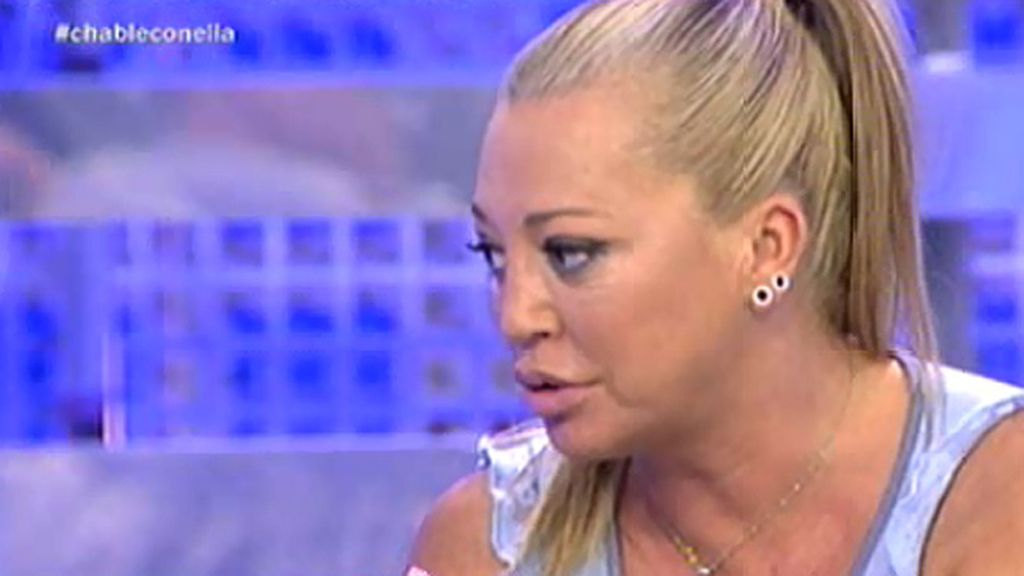"""Belén: """"Chabelita no va a tragar con el trabajo que Kiko ha buscado a Alberto en el bingo"""""""
