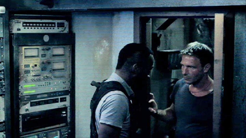 """Kurt: """"Si Emmet ha encontrado el origen, tengo que matarle"""""""