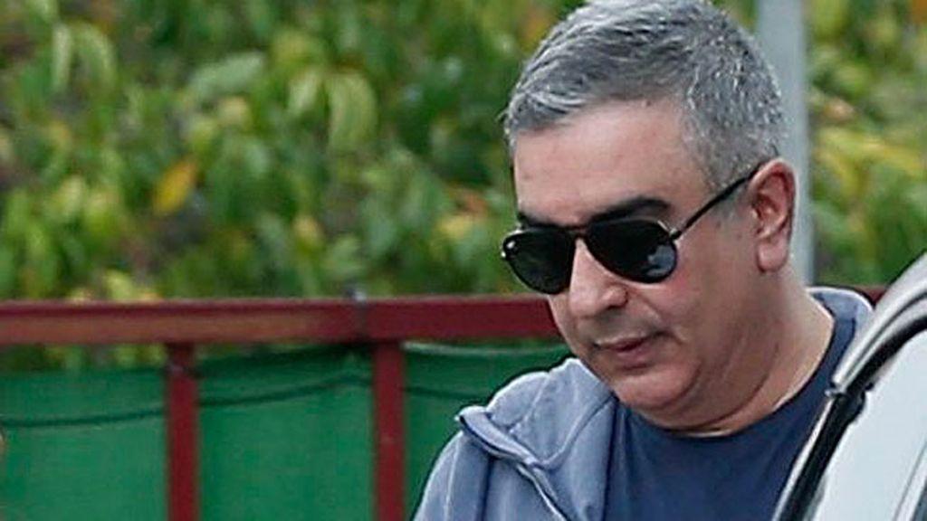 Agustín Pantoja ya no es un personaje público, según el Tribunal Supremo