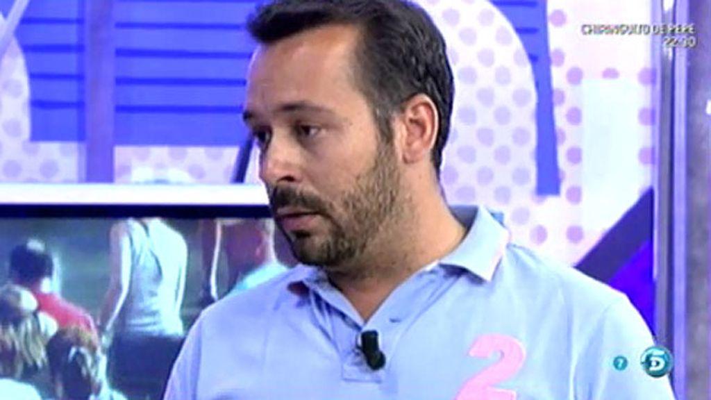 Humberto Janeiro podría estar viviendo con su ex pareja, Camila Naranjo
