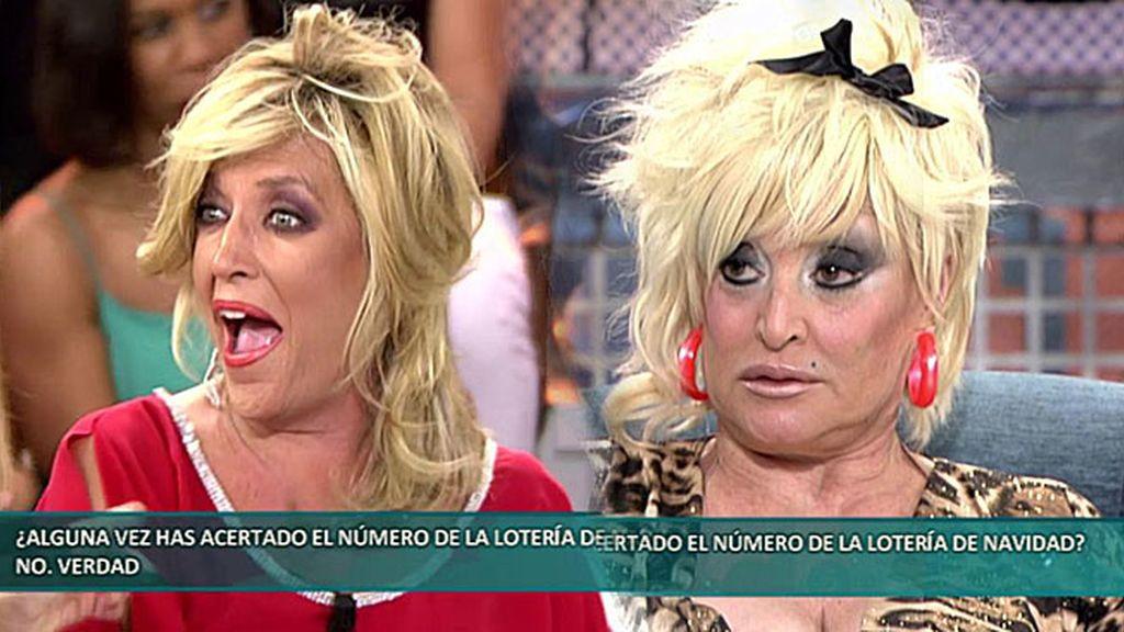 Aramis insulta duramente a Lidia Lozano