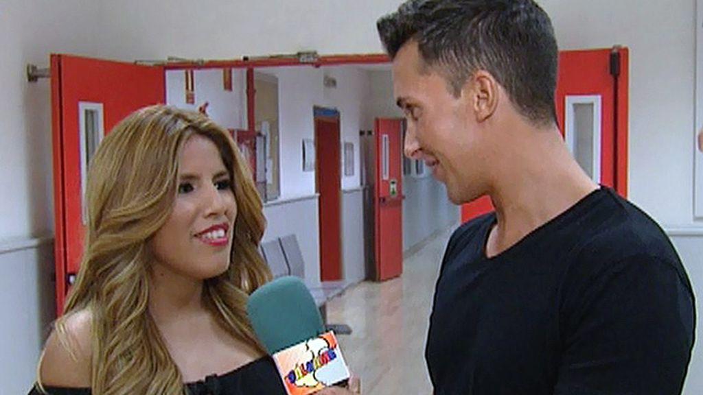 """Chabelita: """"Estoy soltera y sin compromiso"""""""