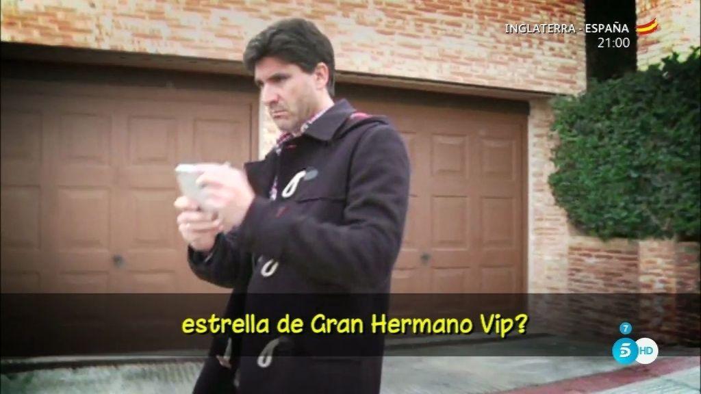 ¿Qué piensan algunos compañeros de la cadena de que Sanchís entre en 'GH VIP'?