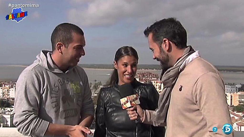 Alberto Isla y Techi confirman que Matamoros y Chelo no asistirán a su boda