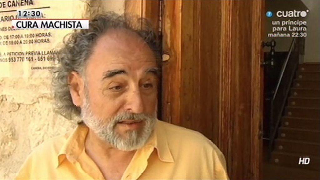 Vecinos de Canena (Jaén) opinan sobre las polémicas palabras del sacerdote