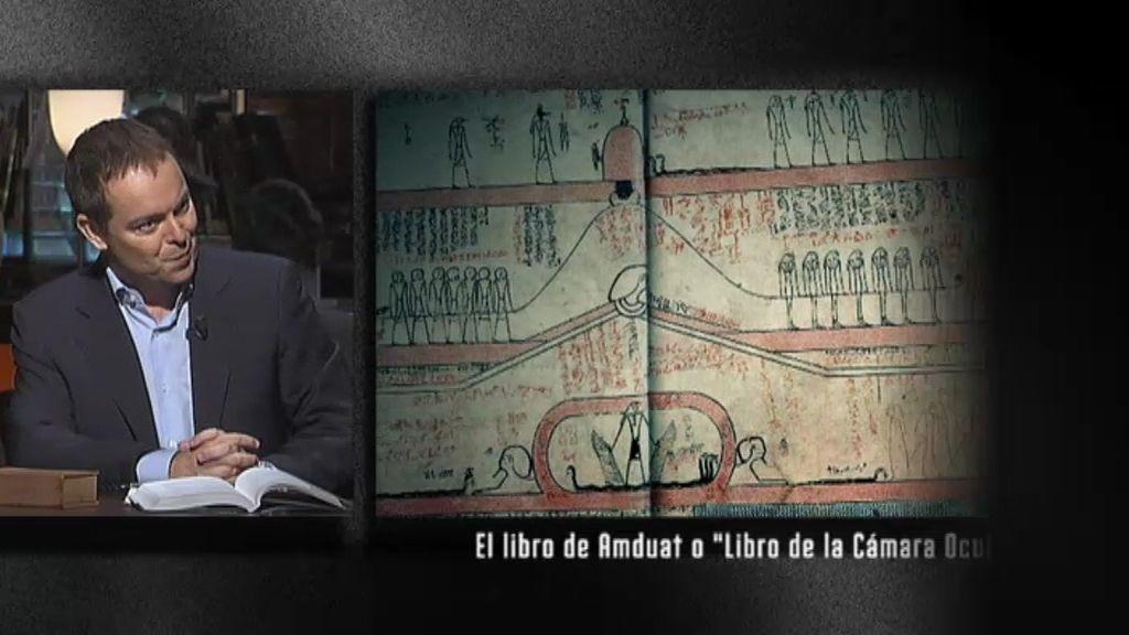 """Iker Jiménez: """"La Gran Pirámide es un mapa de pruebas"""""""