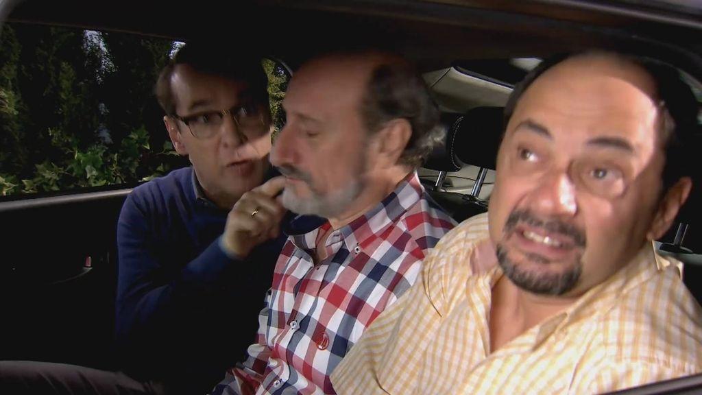 Feliz Navidad Antonio Recio.Https Www Telecinco Es Laqueseavecina Amador Obligado