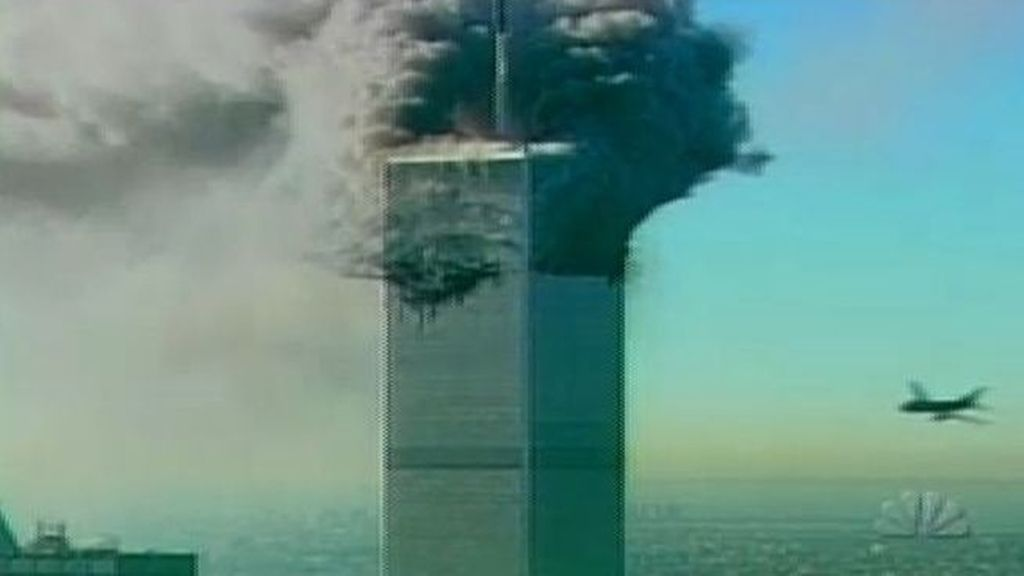 Así ha cambiado el terrorismo