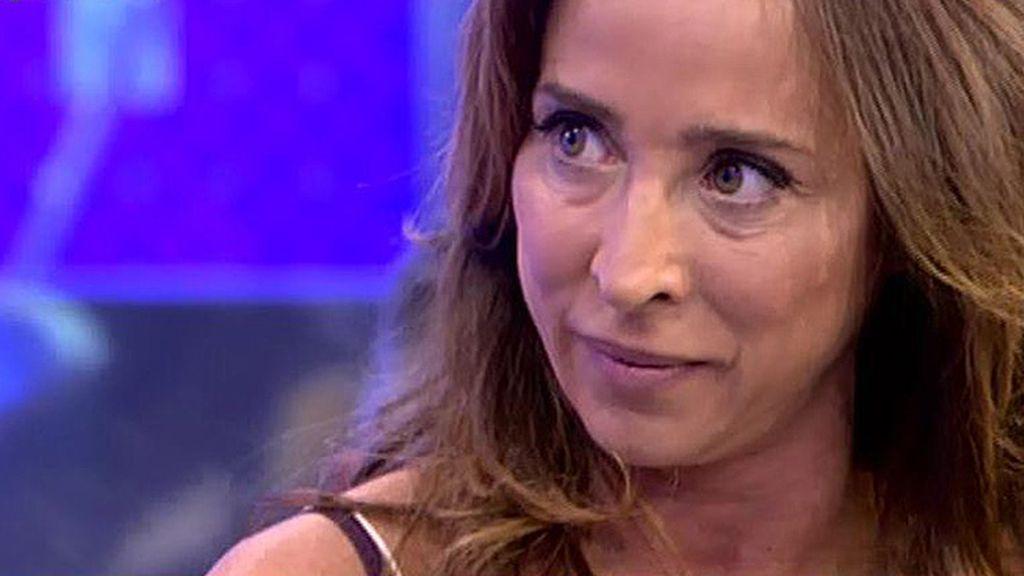 """María Patiño: """"UGT denunció en febrero a la directora de Alcalá de Guadaíra"""""""