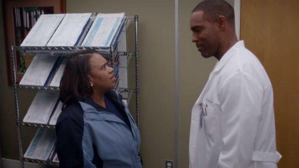 En el 'Grey & Sloan' no hay favoritismos: Bailey se enfrenta a su marido Warren