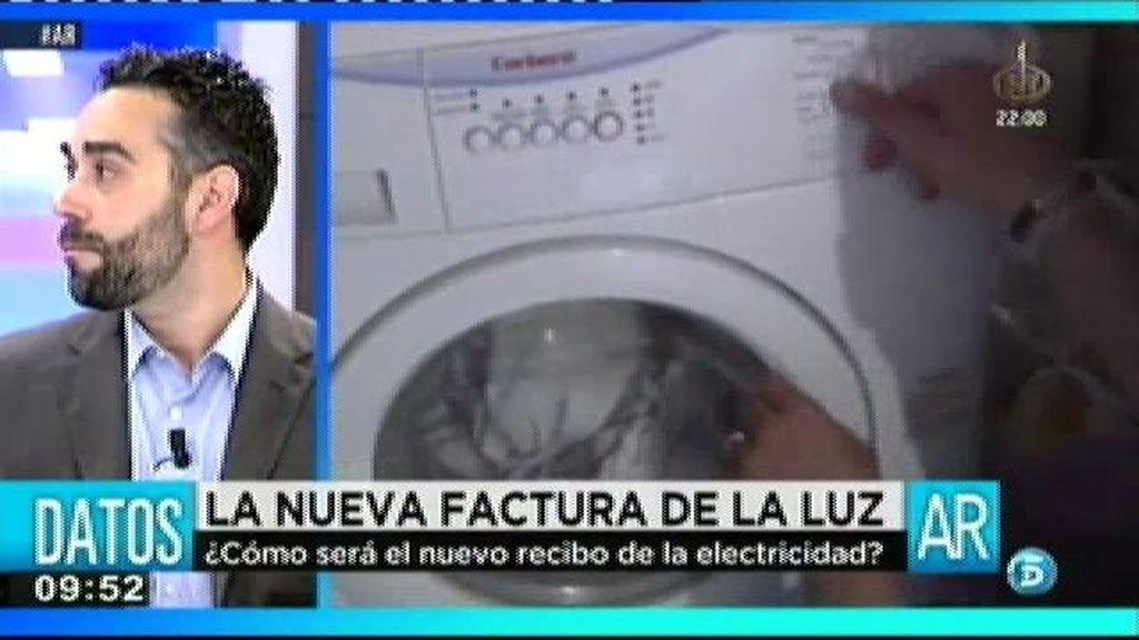 """Rubén Sánchez, portavoz de FACUA: """"Se va a pagar una tarifa sorpresa"""""""