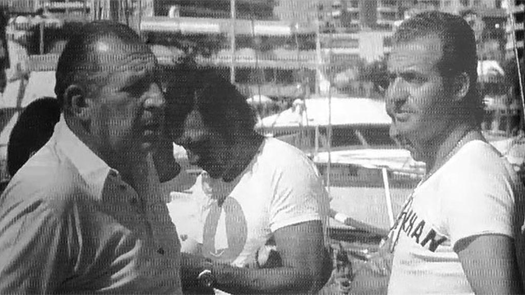 La reconciliación de Juan Carlos y su padre