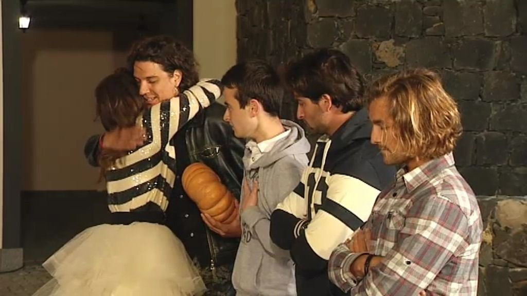 "Mateo le da calabazas a 'La Pepa': ""Le veo más como a un amigo"""