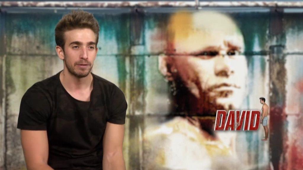 T01xP08: David