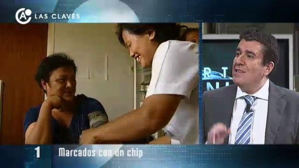 Las claves: 'Implantes de chips'