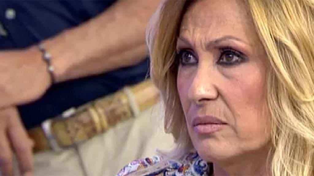 """Rosa Benito: """"Chayo va a denunciar las mentiras que se contaron el viernes"""""""