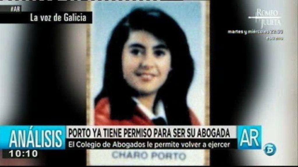 Rosario Porto ya tiene permiso para ser su abogada