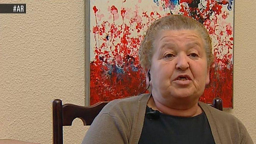 """La abuela de los menores secuestrados: """"Estoy muy contenta, ya puedo respirar tranquila"""""""