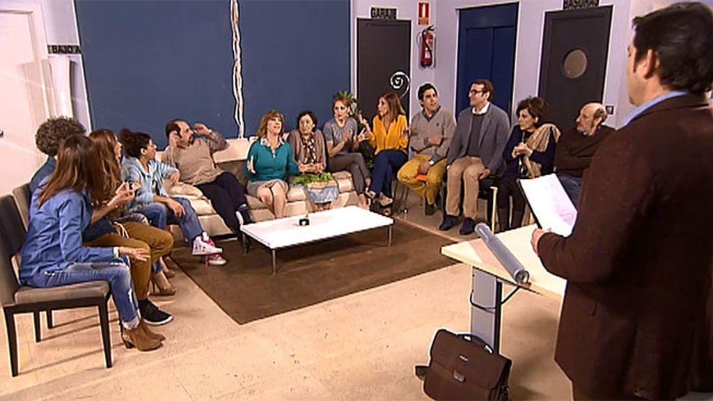 La mayor derrama de la historia de Montepinar: 200.000 euros por una grieta