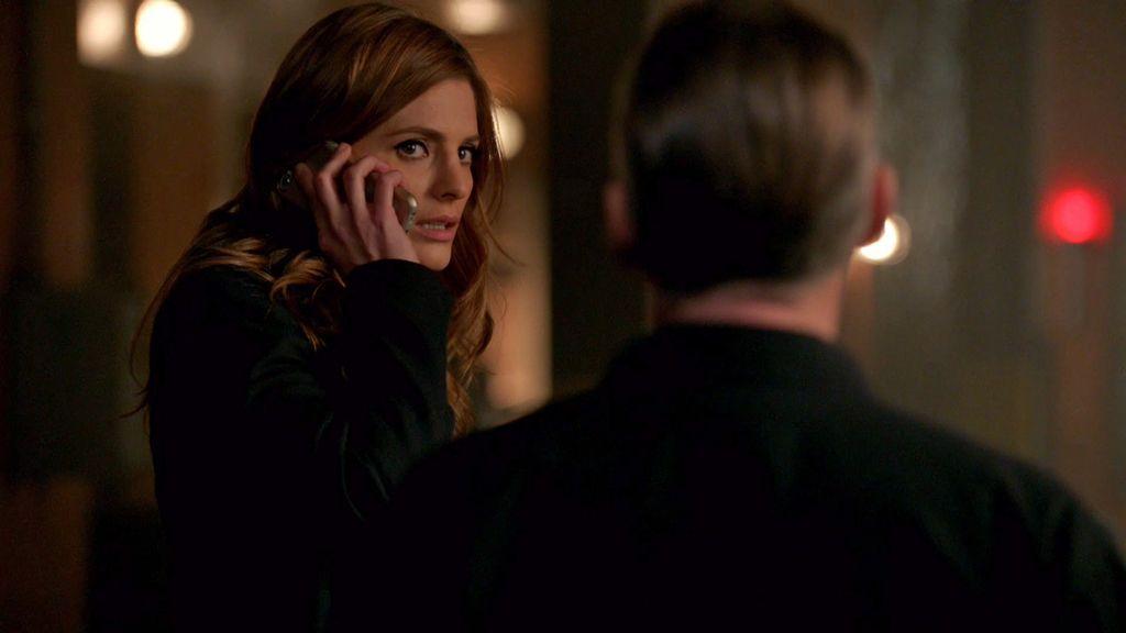 ¿Es el entrenador de Beckett el asesino?