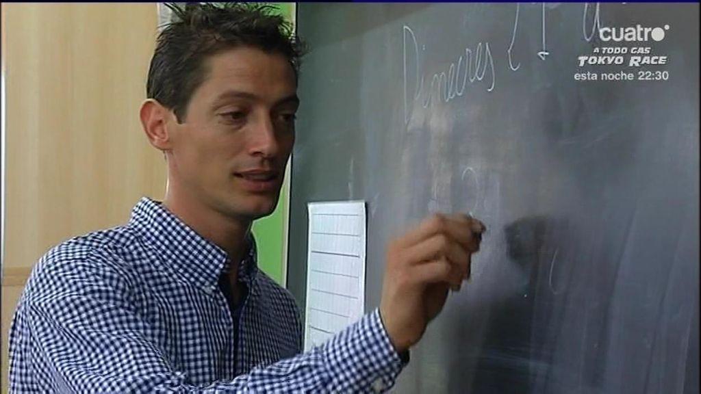 Los jugadores del Cornellá hacen horas extras: de la oficina a jugar contra el Madrid
