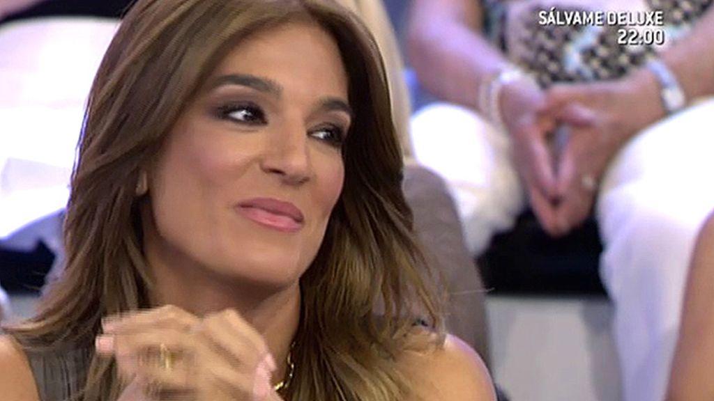 """Raquel Bollo: """"Isa y Alberto han hablado pero ella no ha tomado aún una decisión"""""""