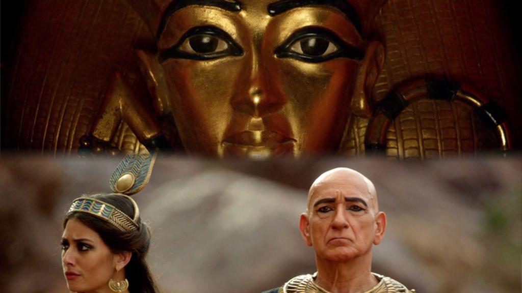 ¿Qué pasó tras la muerte de Tutankamón?