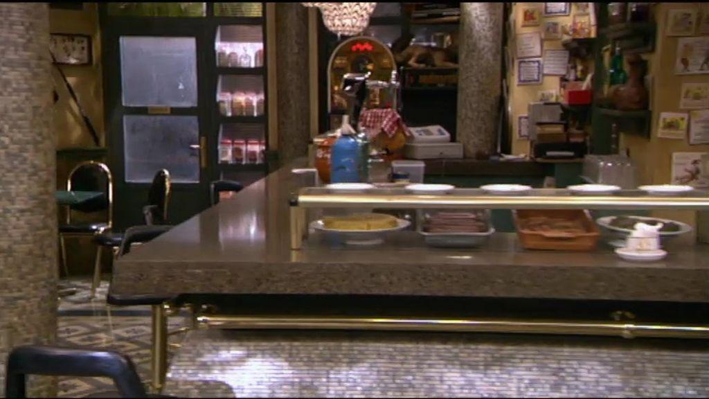 El 'Bar Reinols', ¡vacío!