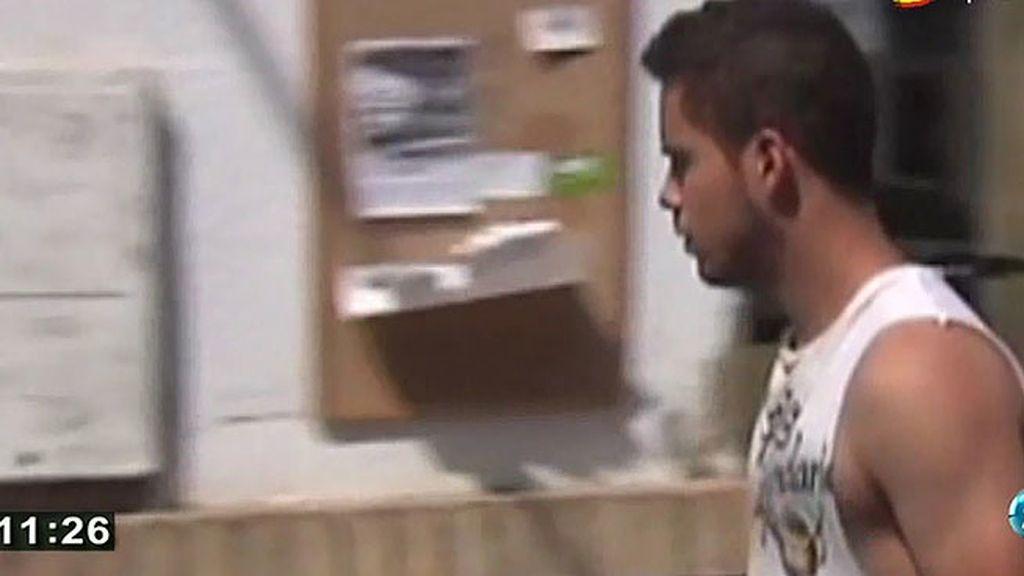 El comportamiento de J.Fernando podría influir en la decisión de la jueza sobre el cumplimiento de la pena