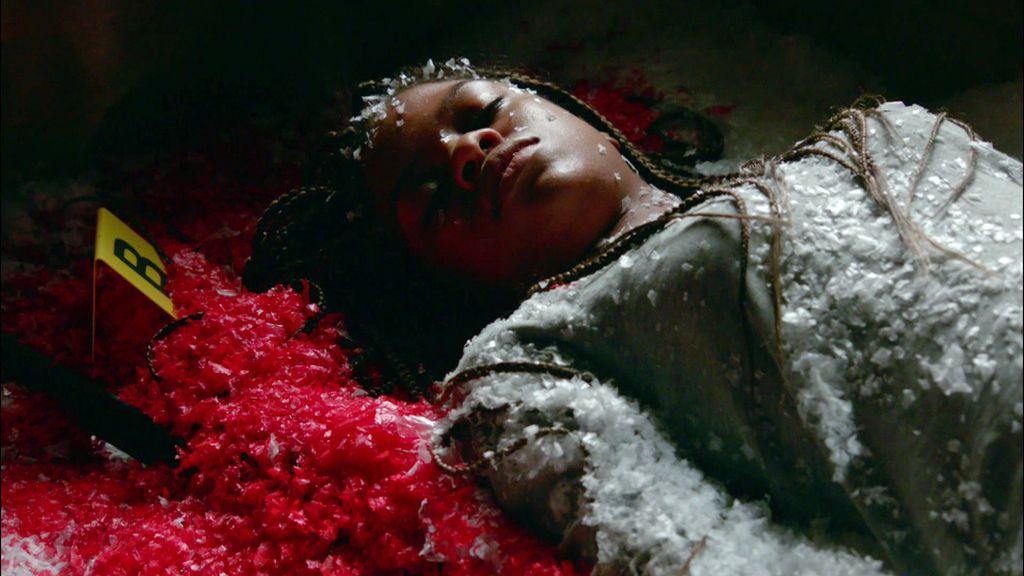 La víctima es una cantante que murió desangrada por un golpe en la cabeza