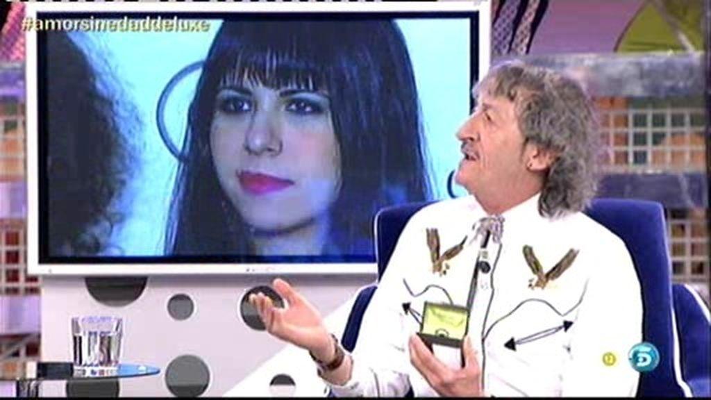 ¡Eduardo Gómez le intenta pedir matrimonio en directo a su novia Jessica!